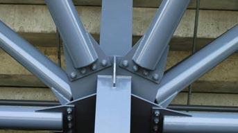 mah-steel-connection-design